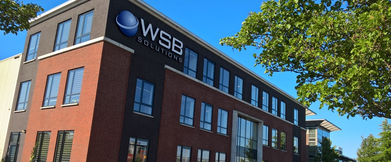 WSB Solutions - pand in Hardinxveld-Giessendam