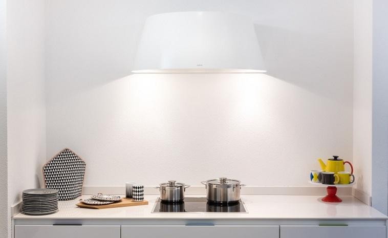 Wave Design afzuiglamp