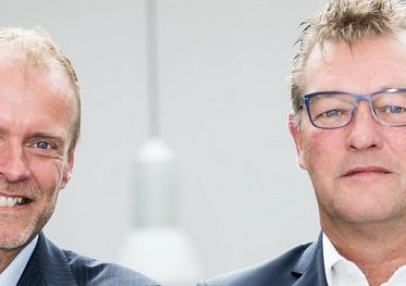 Bart Rietveld en Jan Penning