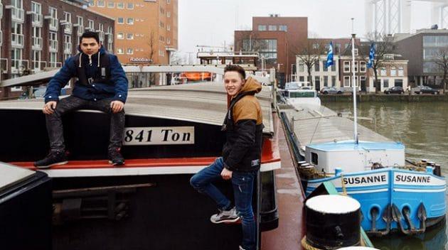 Stichting MATE sponsoring
