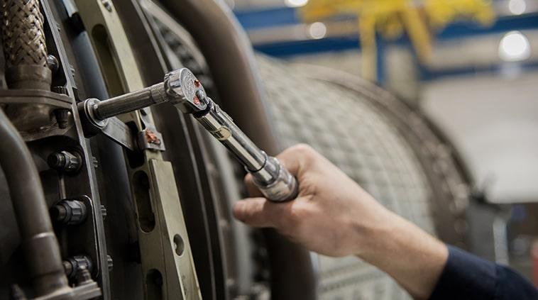 ERP Software Motoren en Generatoren - service2