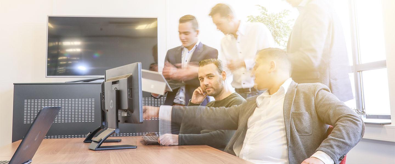 ICT-oplossing - ICT die u verder helpt