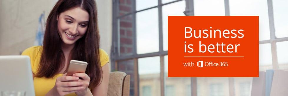 Office 365 - handig