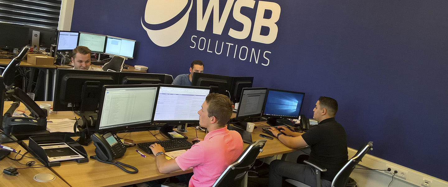 Support WSB Solutions