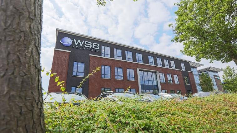 WSB Solutions - kantoor Hardinxveld-Giessendam
