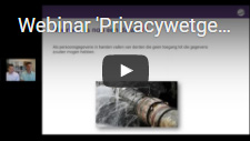 Video Webinar Cyber Security - privacywetgeving ict-beleid