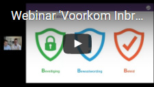 Video Webinar Cyber Security - IT-beveiliging
