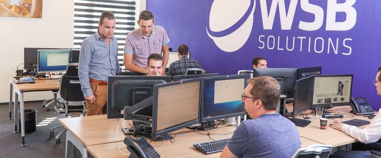 Werken bij IT-bedrijf WSB Solutions - vacatures IT