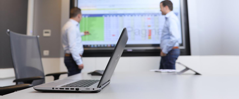 Cyber Security - ICT-Beveiliging