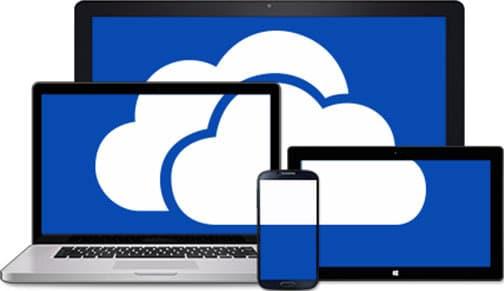 Office 365 OneDrive werken op ieder apparaat en opslag in de cloud