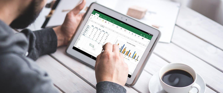 Office 365 Zakelijk uw vertrouwde Office-pakket en meer