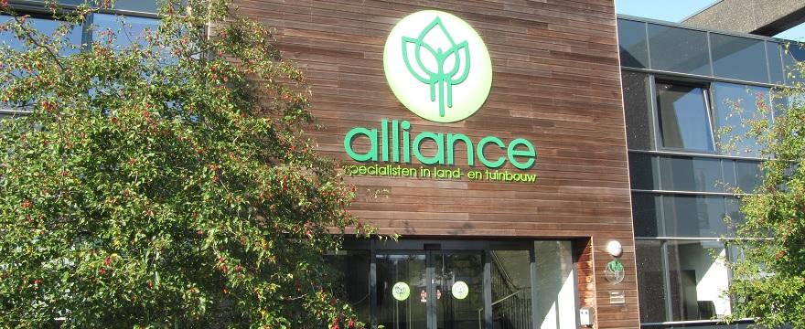 Alliance Groep kiest voor WSB Solutions