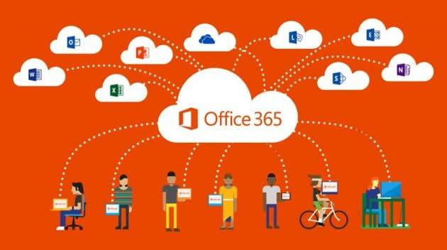 Office 365 - Uw vertrouwde Office-pakket en meer