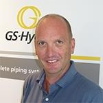 Roland van de Ven - GS Hydro