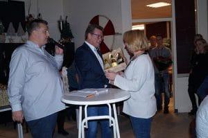 VV Hardinxveld Sponsor WSB Solutions