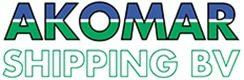 Akomar Shipping logo - referentie