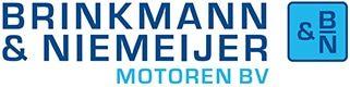 Brinkmann Niemeijer logo