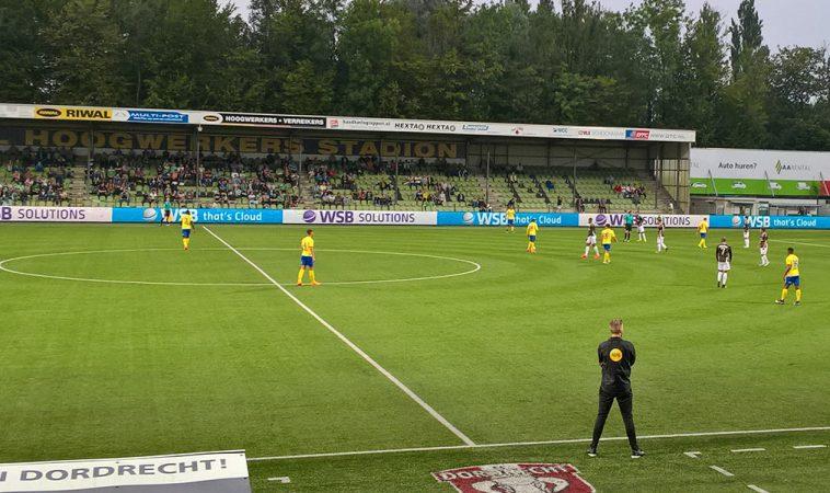Referentie FC Dordrecht