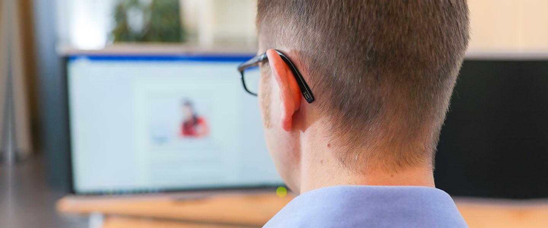 Cyber Security - Bewustwording online gevaren