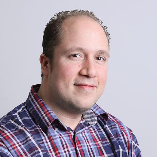 Sander Schenk