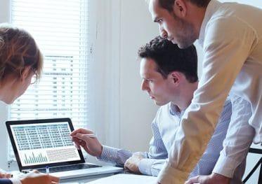 Tips voor een succesvolle adoptie van nieuwe software