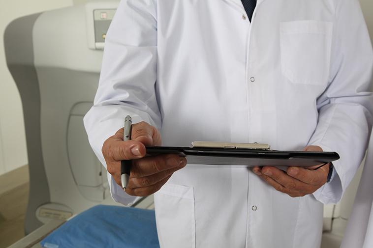 AVG medische gegevens