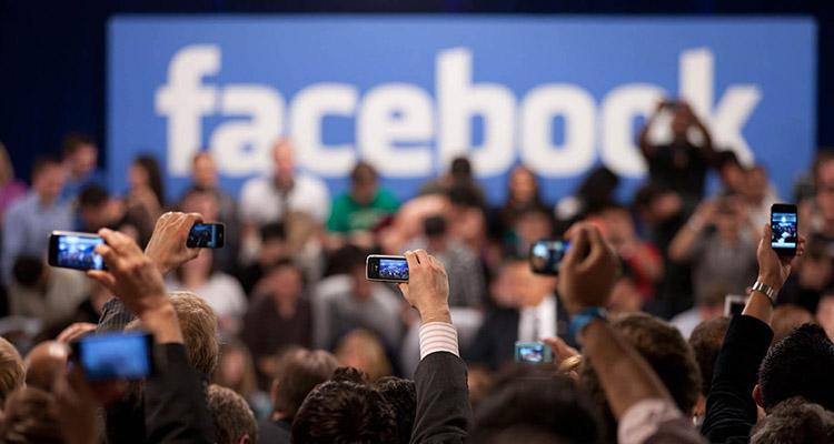 Facebook - ook een cloud dienst