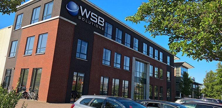 Pand WSB Solutions Hardinxveld-Giessendam