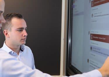 Haal meer uit Office 365 met Microsoft Teams