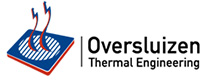 Oversluizen Thermal Engineering logo