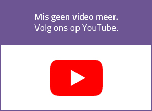 Volg WSB Solutions op YouTube