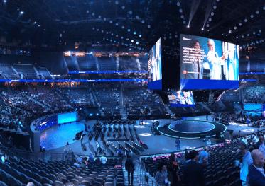 Microsoft Inspire 2018 Las Vegas - een samenvatting