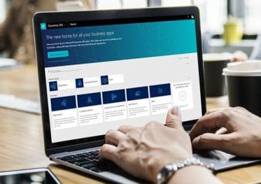 ERP CRM en Digitale Transformatie - Microsoft Dynamics 365