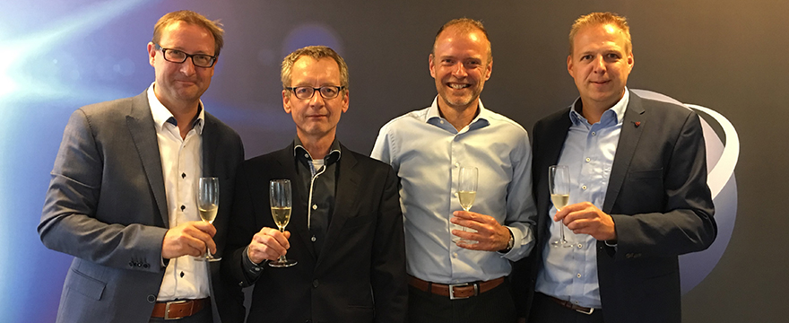 WSB Solutions neemt Juicy Pear over