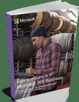 Ebook - Een snelcursus in Microsoft 365 Business