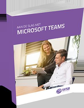 Whitepaper Aan de slag met Microsoft Teams