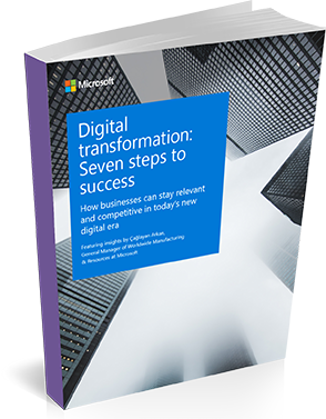 Whitepaper Digitale Transformatie