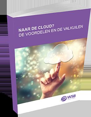Whitepaper - Naar de cloud de voordelen en valkuilen