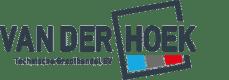Logo Van der Hoek Groothandel
