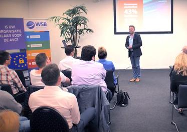 video AVG seminar - Bewustwording medewerkers - Pieter Remers - Beveiligmij