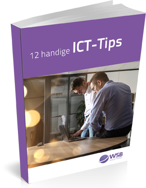 Ebook - 12 handige ICT tips