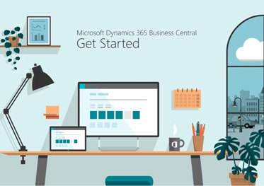 Video Business Central Get Started