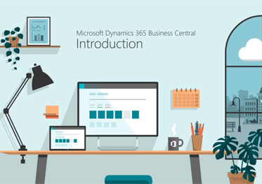 Video Business Central Introduction