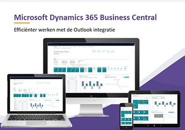 Video Business Central how to - Outlook integratie
