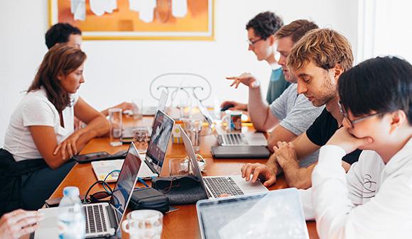 Samenwerken Office 365