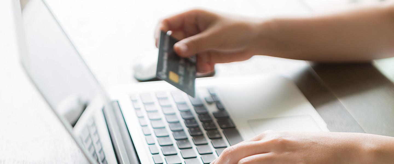 Sana Commerce webshop met Business Central