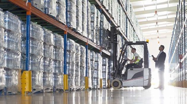 groothandel efficienter werken