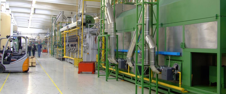 ERP Software Machine Apparatenbouw