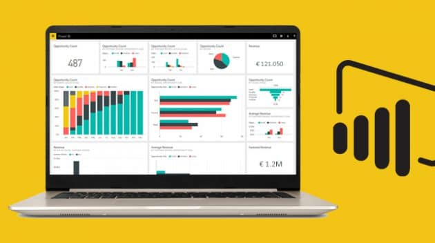 gratis workshop Power BI