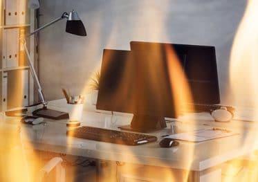 brand computer ict